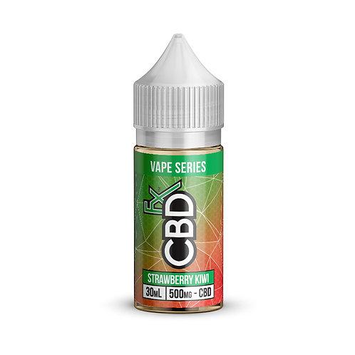 【10%OFF】ストロベリーキウイ ー CBD Vape Juice