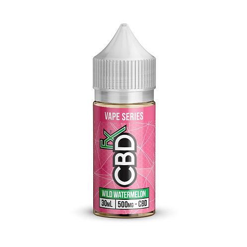 【10%OFF】ワイルドウォーターメロン ー CBD Vape Juice