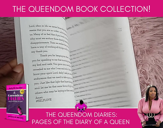 The Queendom Book Collection