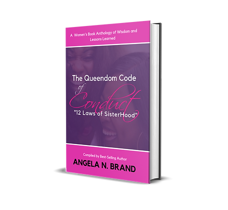 The Queendom Code of Conduct: 12 Laws of Sisterhood