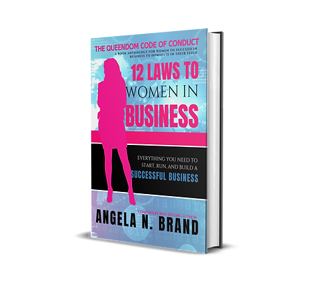 The Queendom Code of Conduct: 12 Laws to Women in Business