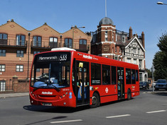 Letter From Sarah Olney MP Re Bus Services