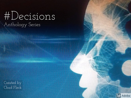 #Decisions - Marketing Strategy