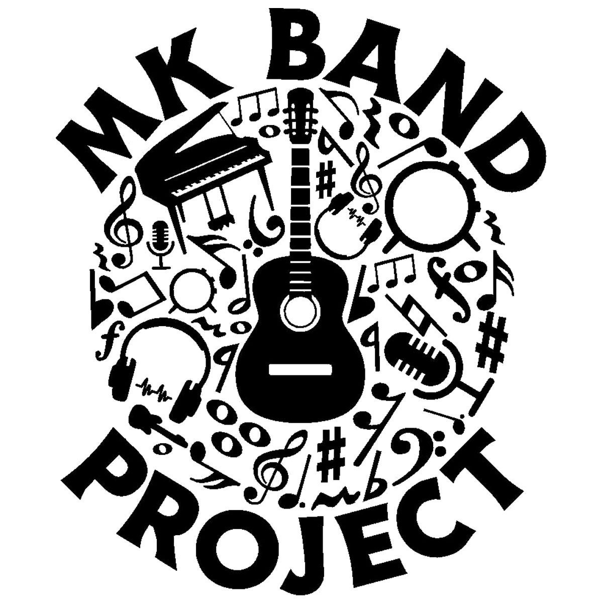 The MK Band Project
