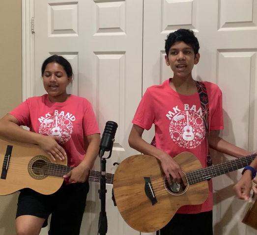 Bringing Back The Guitar