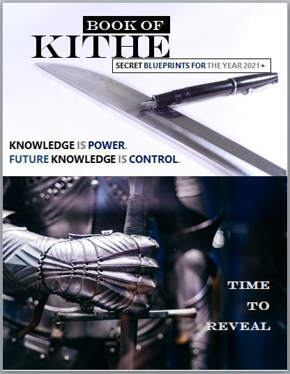 BOOK OF KITHE CLUB '21