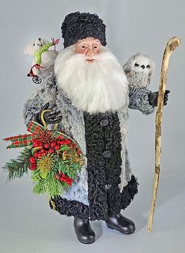 Santa with his owl friend.jpg