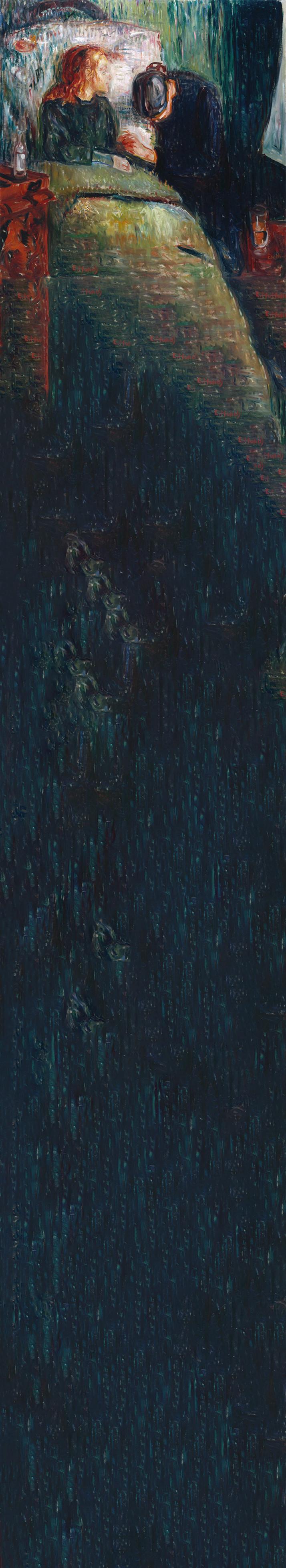 McKeen - source - Edvard Munch, The Sick