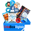 creaboxdigitale, website, seo, community management par alexandre m the frenchy