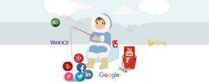 Strategie marketing Instagram avec alexandre m the frenchy