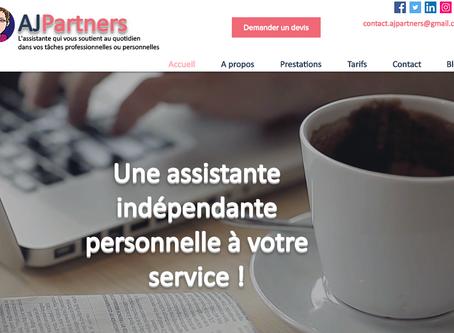 AjPartners Assistante personnelle indépendante