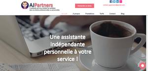 AJPartners Assistante Personnelle indépendante Toulouse