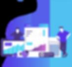 Référencement de sites internet WIX pour pme, tpe, artisans, commerçants, startup avec alexandre m the frenchy