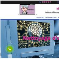 Martine 2.0 Assistance & dépannage informatique Hérimoncourt