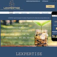 LEXPERTISE  Expert En Évaluation Immobilière à Roquefort-les-Pins (06330) dans les Alpes Maritimes Nice