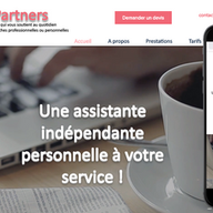 AJPartners assistante personelle indépendante