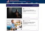 Creation d'un blog Wix optimisé pour le SEO avec alexandre m the frenchy webmaster expert Wix