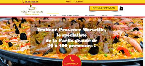 Création de sites internet Wix à Marseille avec alexandre m the frenchy expert wix Marseille