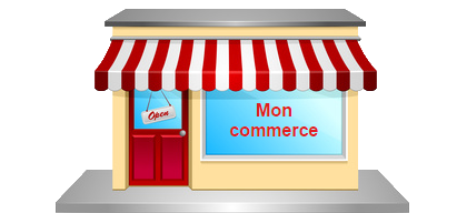 Comment réussir l'ouverture de son commerce  et sa communication avec créaboxdigitale