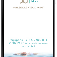 So Spa Marseille Vieux Port