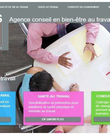 Agence CODES par Isabelle SELLA cofondatrice, une agence conseil en bien-être au travail à Paris et ile de la Réunion.