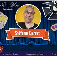 Spectacle de magie enfants drome avec Scenomagie par stéfane carret, magicien drome pour enfants vaucluse, Ardèche, Rhône Alpes, Provences Alpes Cote d'Azur
