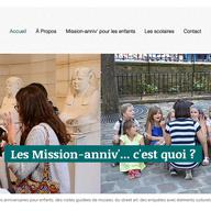 Le réseau C14 organise des anniversaires pour enfants, des visites guidées de musées, du street art, des enquêtes avec éléments culturels et jeux de piste à Paris