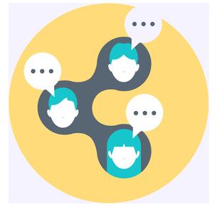 Le community manager vous fait comprendre mieux vos clients grâce à CréaBoxDigitale