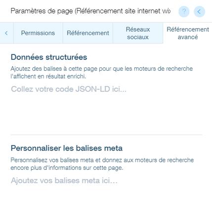 référencement de site web wix avec un formateur expert wix alexandre m the frenchy