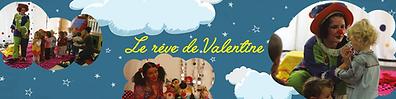 Le rêve de Valentine
