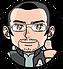 alexandre m the frenchy formateur Wix dans la creation, le referencement de sites web wix, community manager