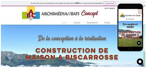 Création de sites internet Wix à Bordeaux avec alexandre m the frenchy expert wix Bordeaux