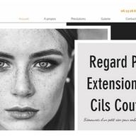 Regard Privé extension de cils à Cannes