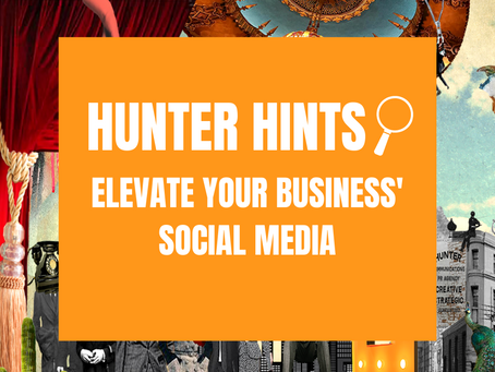ELEVATE YOUR BUSINESS' SOCIAL MEDIA