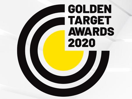 PRIA GOLDEN TARGET AWARDS 2020