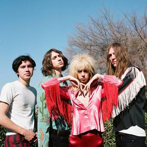 Starcrawler bring back the shows in rock n' roll