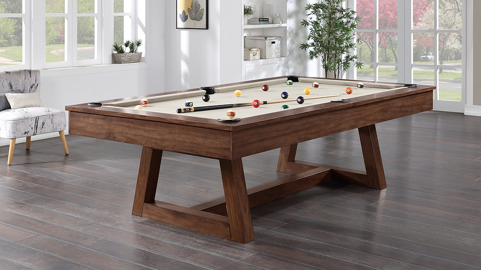 Aiden Pool Table