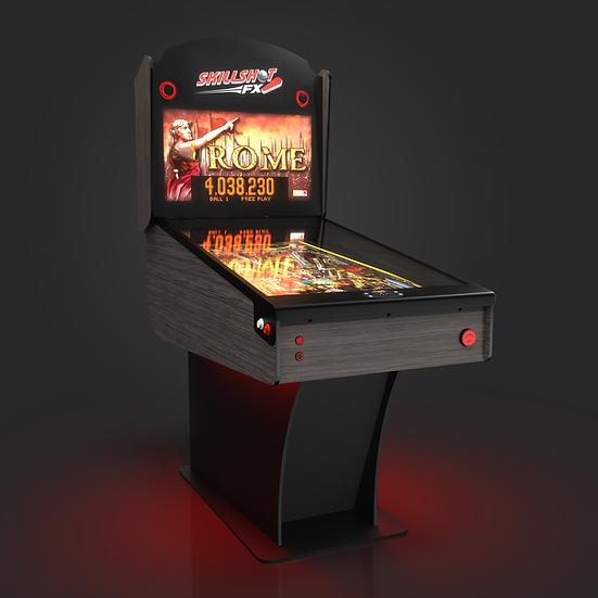 Skillshot FX Digital Pinball