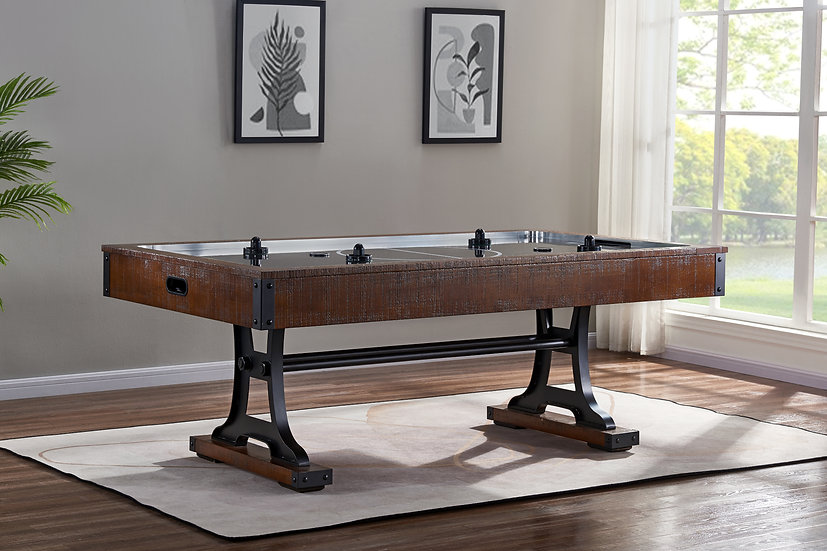 Industrial Air Hockey Table
