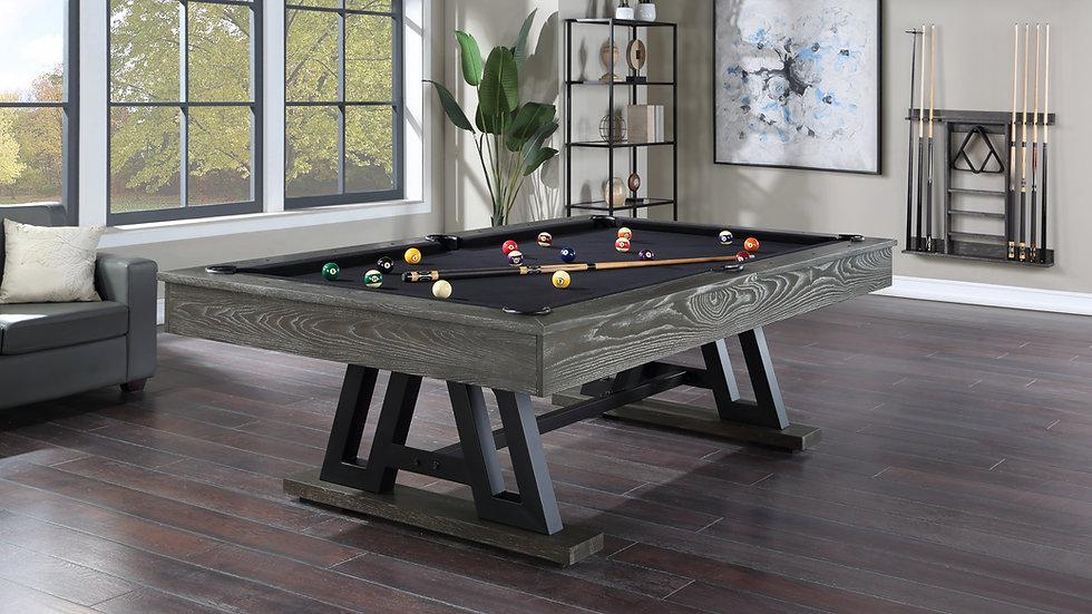 Shelton Pool Table