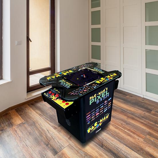 Pac-Man®  Pixel Bash Black Home Cocktail Table