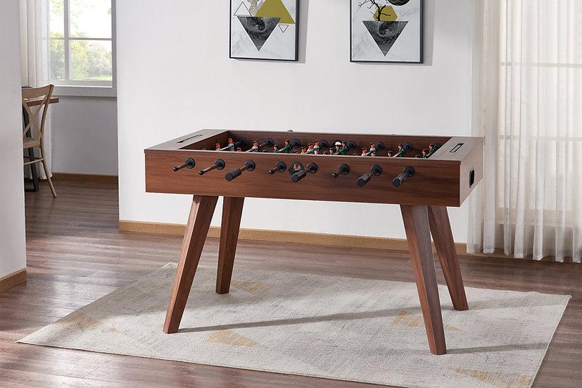 Mid-Century Modern Foosball Table