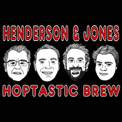 Henderson & Jones