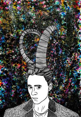 Tom Hiddleston: God of Mischief