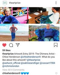 Ashurst Art Prize 2019