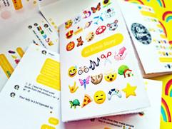 An Emoji Story