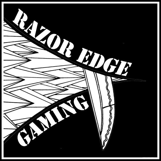 Razor Edge Gaming