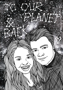 To Out Planet & Back