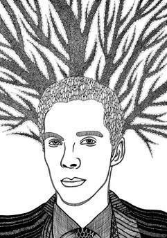 Benedict Cumberbatch: The Gentleman Tree Nymph (6).JPG