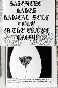 Basement Babes Radical Self Love 2017 (1